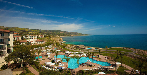 Trip Contribution to Terranea Resort