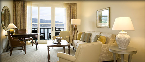 Our Luxury Ocean View Suite